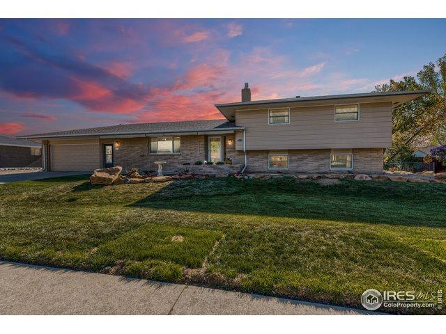 524 Woods Ave, Ault, CO 80610 (MLS #881454) :: 8z Real Estate