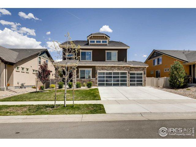 115 Summit Way, Erie, CO 80516 (#881455) :: The Griffith Home Team