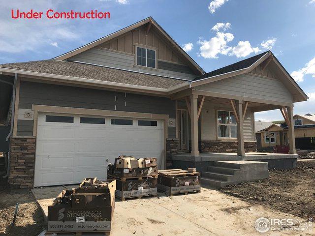 509 Seahorse Dr, Windsor, CO 80550 (MLS #881463) :: 8z Real Estate