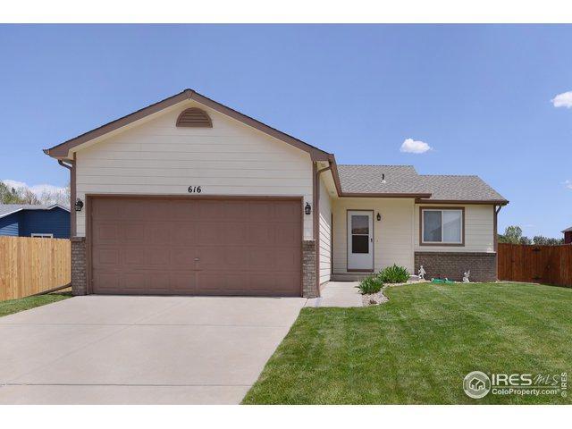 616 S Ursula Ave, Milliken, CO 80543 (MLS #881472) :: 8z Real Estate