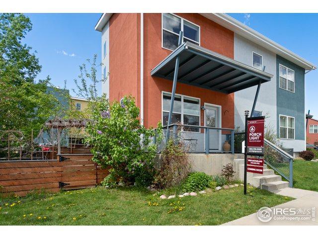 1488 Easy Rider Ln, Boulder, CO 80304 (#881485) :: The Peak Properties Group