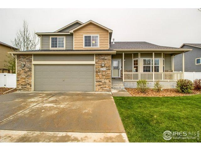 16322 11th St, Mead, CO 80542 (MLS #881486) :: 8z Real Estate