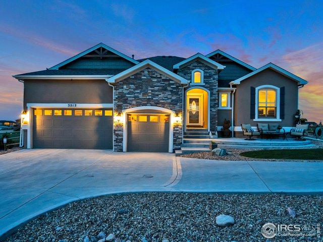 3212 Timeless Trl, Berthoud, CO 80513 (MLS #881494) :: Tracy's Team