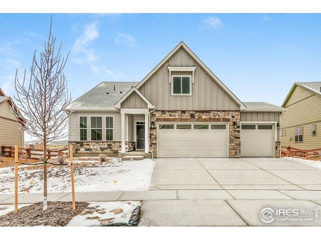 15556 Spruce Cir, Thornton, CO 80602 (MLS #881496) :: Hub Real Estate