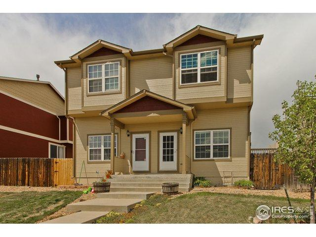 141 8th St, Frederick, CO 80530 (MLS #881505) :: Tracy's Team