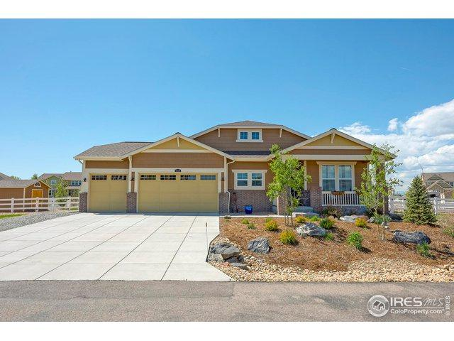3345 Mourning Dove Ct, Frederick, CO 80504 (MLS #881507) :: Tracy's Team