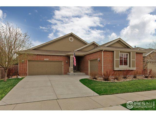 2833 Steeple Rock Dr, Frederick, CO 80516 (MLS #881511) :: Tracy's Team
