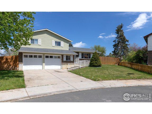 3705 W 95th Ave, Westminster, CO 80031 (MLS #881518) :: 8z Real Estate