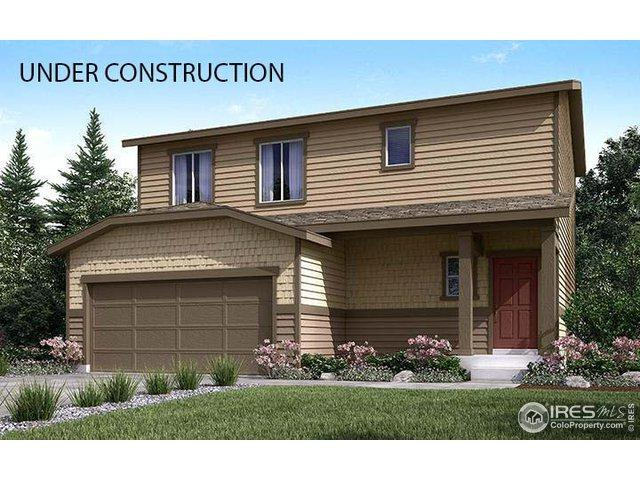 2303 Horse Shoe Cir, Fort Lupton, CO 80621 (MLS #881521) :: Kittle Real Estate