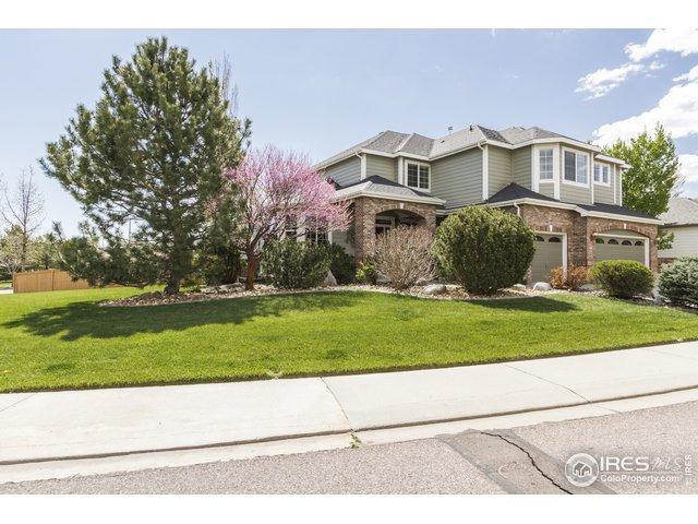 1504 Stones Peak Dr, Longmont, CO 80503 (MLS #881525) :: 8z Real Estate