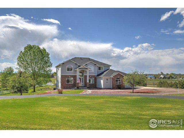 15071 Clinton St, Brighton, CO 80602 (MLS #881531) :: Hub Real Estate
