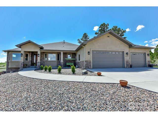 4757 Silver Nell Dr, Colorado Springs, CO 80908 (MLS #881533) :: 8z Real Estate