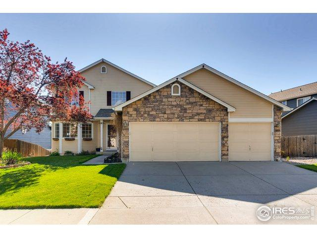 7202 Woodrow Dr, Fort Collins, CO 80525 (MLS #881535) :: 8z Real Estate