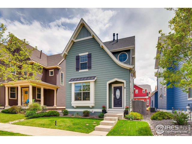 1522 Haystack Way, Lafayette, CO 80026 (MLS #881538) :: 8z Real Estate