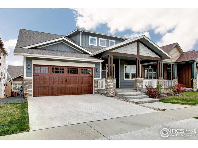 2014 Scarecrow Rd, Fort Collins, CO 80525 (#881542) :: HomePopper