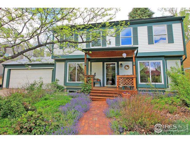 401 West St, Louisville, CO 80027 (MLS #881543) :: 8z Real Estate