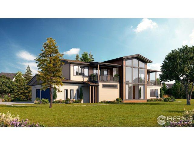 1988 Park Lake Dr, Boulder, CO 80301 (MLS #881549) :: 8z Real Estate