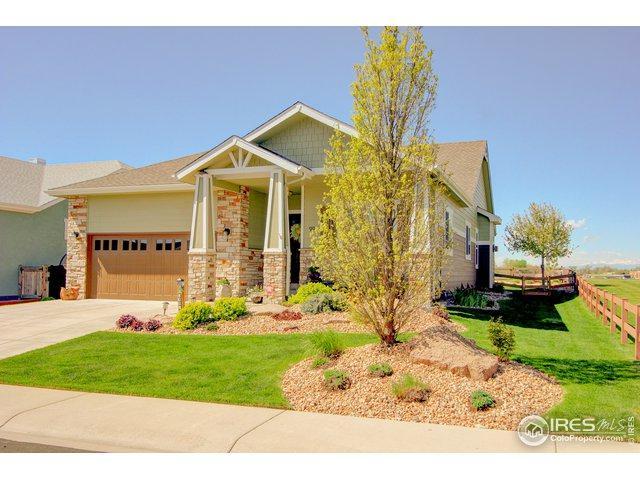 99 Veronica Dr, Windsor, CO 80550 (MLS #881551) :: 8z Real Estate