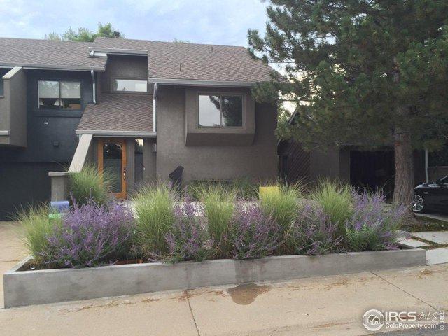 3611 Hazelwood Ct, Boulder, CO 80304 (MLS #881554) :: 8z Real Estate