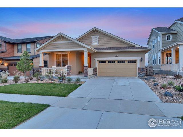 18220 W 85th Dr, Arvada, CO 80007 (MLS #881556) :: Tracy's Team