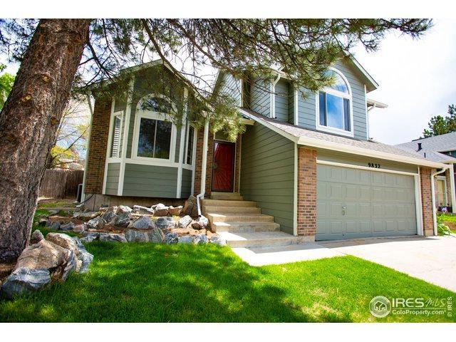 9832 Independence St, Westminster, CO 80021 (MLS #881557) :: 8z Real Estate
