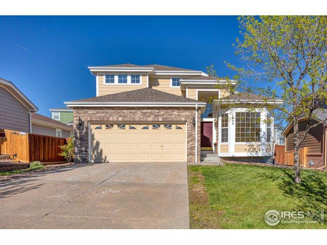 1552 Hickory Dr, Erie, CO 80516 (#881572) :: The Griffith Home Team