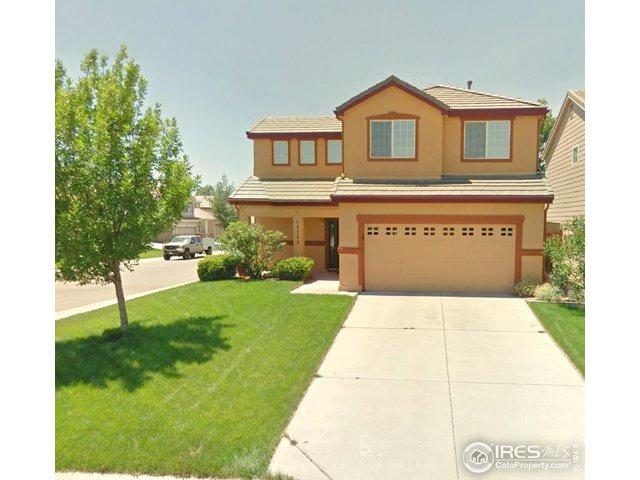 3826 Glenarbor Ln A, Fort Collins, CO 80524 (MLS #881576) :: The Lamperes Team
