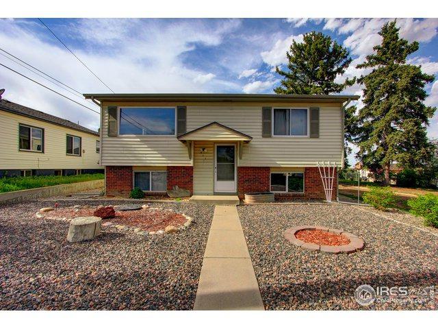 511 N 2nd St, Johnstown, CO 80534 (MLS #881577) :: 8z Real Estate