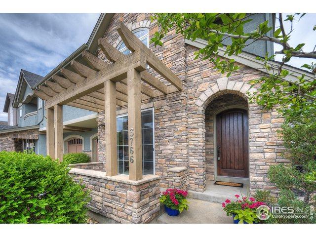 3766 Ridgeway St, Boulder, CO 80301 (MLS #881578) :: 8z Real Estate