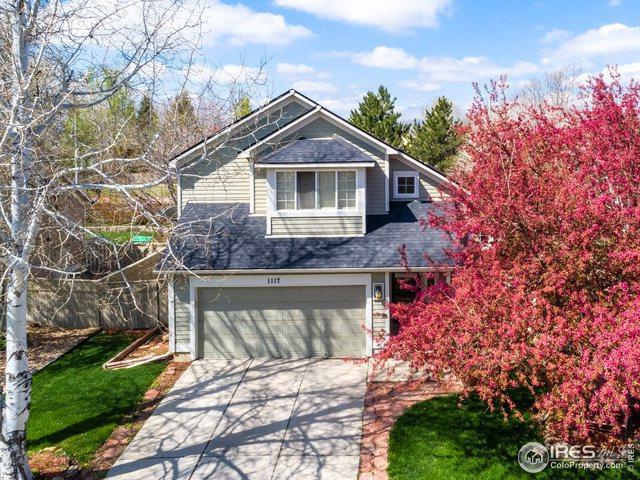 1117 Alder Way, Longmont, CO 80503 (MLS #881587) :: Sarah Tyler Homes
