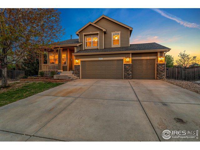 2517 Black Duck Ave, Johnstown, CO 80534 (MLS #881589) :: 8z Real Estate