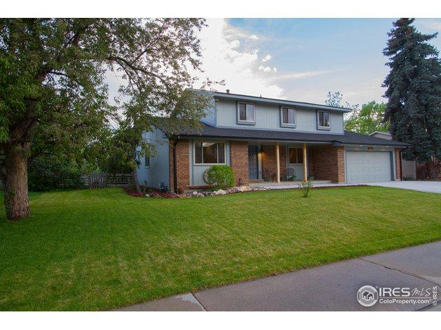 11740 W 74th Ave, Arvada, CO 80005 (MLS #881594) :: 8z Real Estate