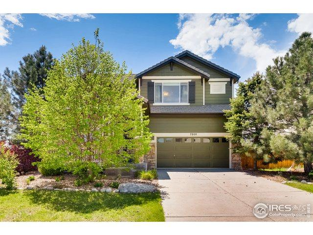 7800 E 129th Pl, Thornton, CO 80602 (MLS #881605) :: 8z Real Estate
