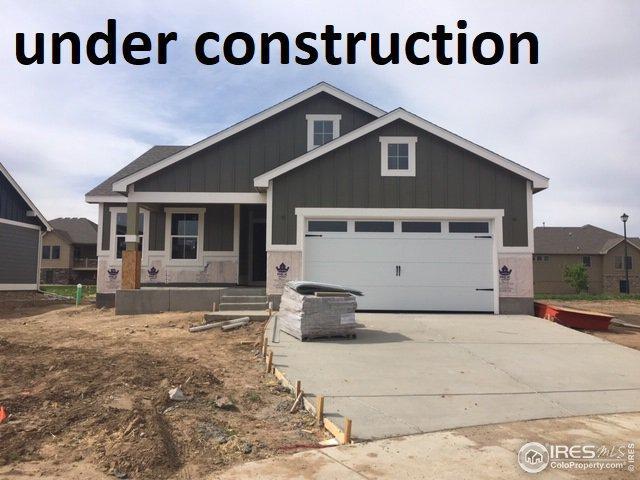 8162 Eagle Dr, Greeley, CO 80634 (MLS #881606) :: 8z Real Estate