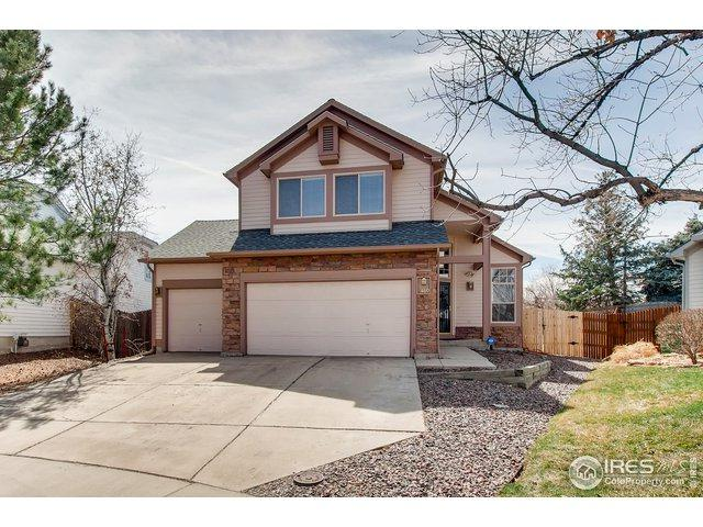 3440 W 112th Cir, Westminster, CO 80031 (MLS #881611) :: 8z Real Estate