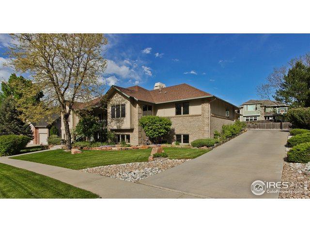 1960 Ridgeview Dr, Longmont, CO 80504 (MLS #881620) :: 8z Real Estate