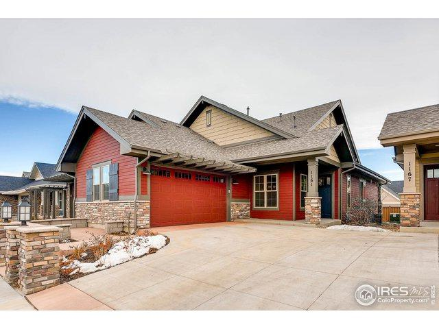 1161 Summit View Dr, Louisville, CO 80027 (MLS #881621) :: Downtown Real Estate Partners