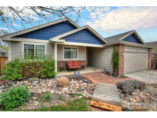 4530 Mead Pl, Loveland, CO 80538 (MLS #881624) :: 8z Real Estate