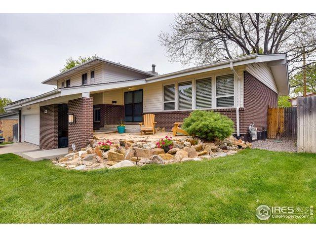 2862 S Vincennes Way, Denver, CO 80231 (MLS #881627) :: 8z Real Estate