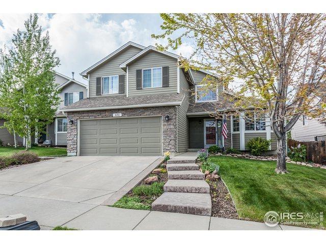 426 Peyton Dr, Fort Collins, CO 80525 (MLS #881630) :: 8z Real Estate