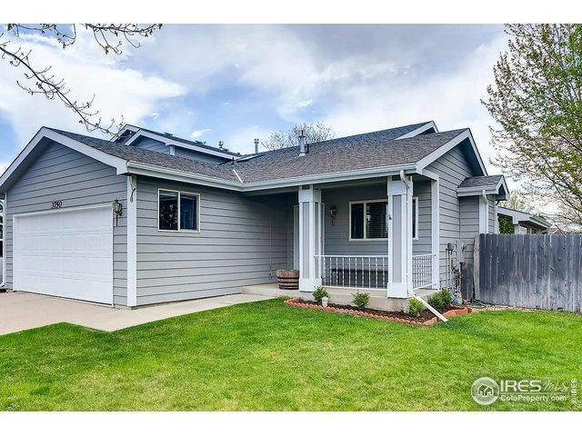 3750 Acacia Ct, Loveland, CO 80538 (MLS #881631) :: 8z Real Estate