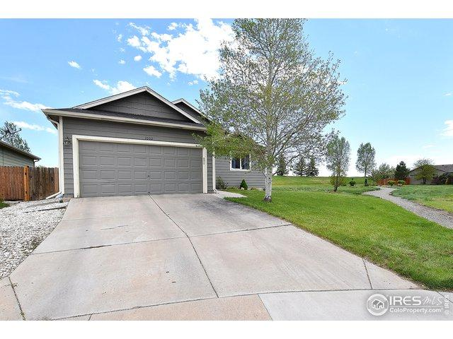 1002 Berwick Ct, Fort Collins, CO 80524 (MLS #881635) :: 8z Real Estate