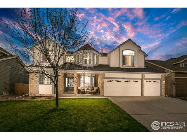 3642 Brunner Blvd, Johnstown, CO 80534 (MLS #881646) :: 8z Real Estate