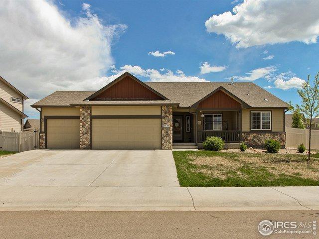 5636 Waverley Ave, Longmont, CO 80504 (MLS #881647) :: 8z Real Estate