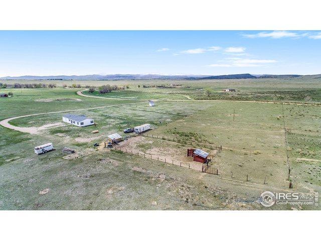19086 Rawhide Flats Rd, Wellington, CO 80549 (MLS #881652) :: 8z Real Estate