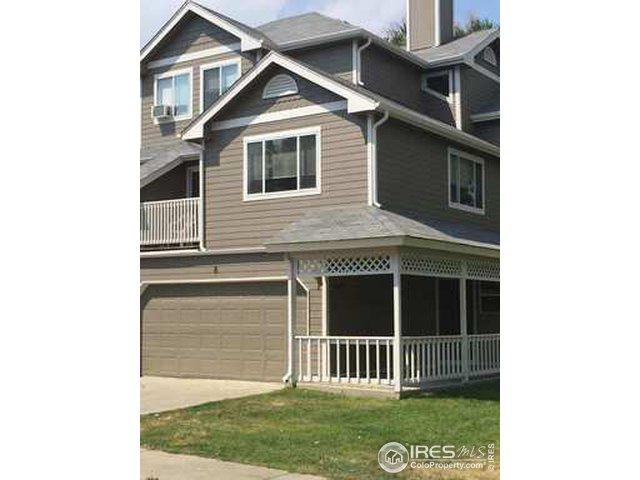 1117 11th Ave 1-8, Greeley, CO 80631 (MLS #881654) :: Hub Real Estate