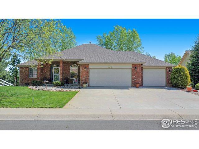 1012 Battsford Cir, Fort Collins, CO 80525 (MLS #881668) :: 8z Real Estate