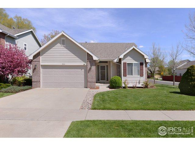 1844 Thyme Ct, Fort Collins, CO 80528 (MLS #881678) :: 8z Real Estate