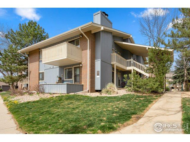 2800 Kalmia Ave C208, Boulder, CO 80301 (MLS #881679) :: 8z Real Estate