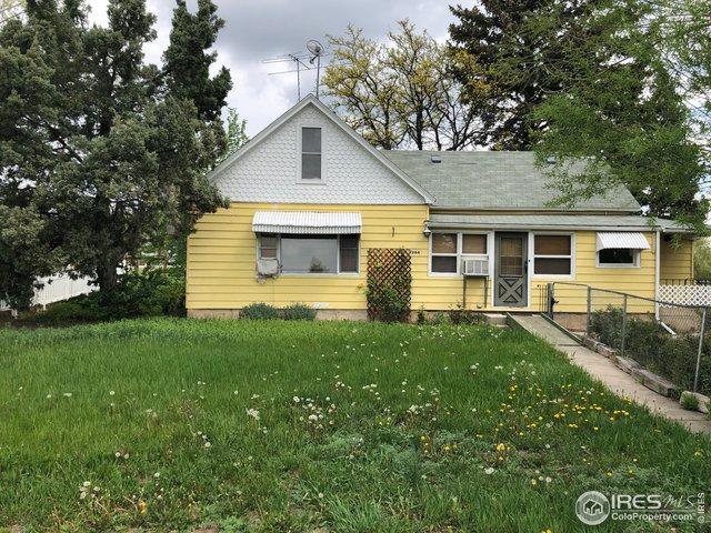 3164 Madison Ave, Loveland, CO 80538 (MLS #881683) :: 8z Real Estate